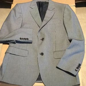 Gucci 48 men's cotton sport coat